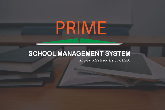 Prime School Manager
